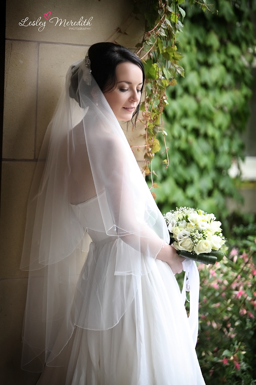 Meredith grossman wedding