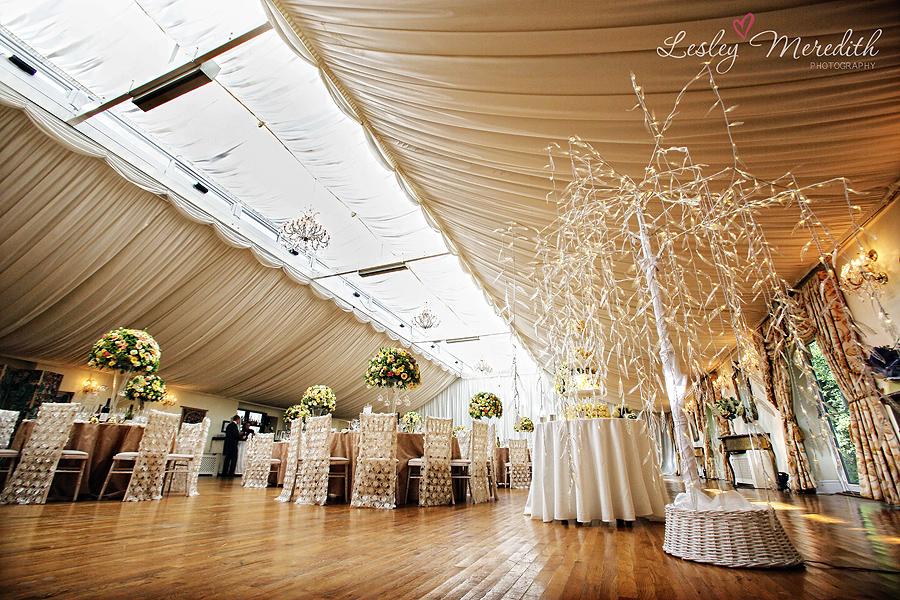 Maggie Steves Magical Wrenbury Hall Wedding