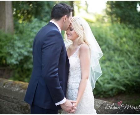 Peckforton Castle wedding Tara & Glen