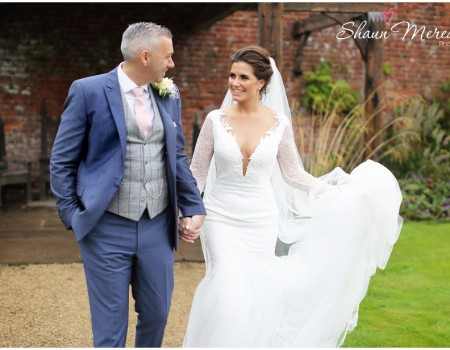 Kirsty & Russ 3.9.16 Combermere Abbey