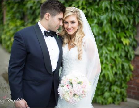 Colshaw Hall wedding – Lauren + James