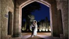 Peckforton Castle With Charlotte Elise Weddings and Events