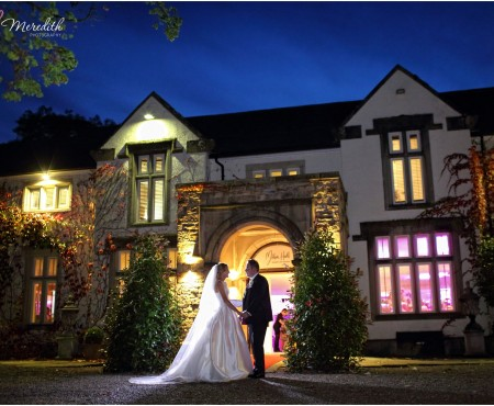 Mitton Hall- Sara + David