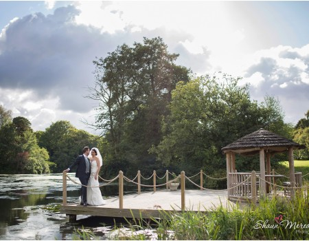 Delamere Manor Events