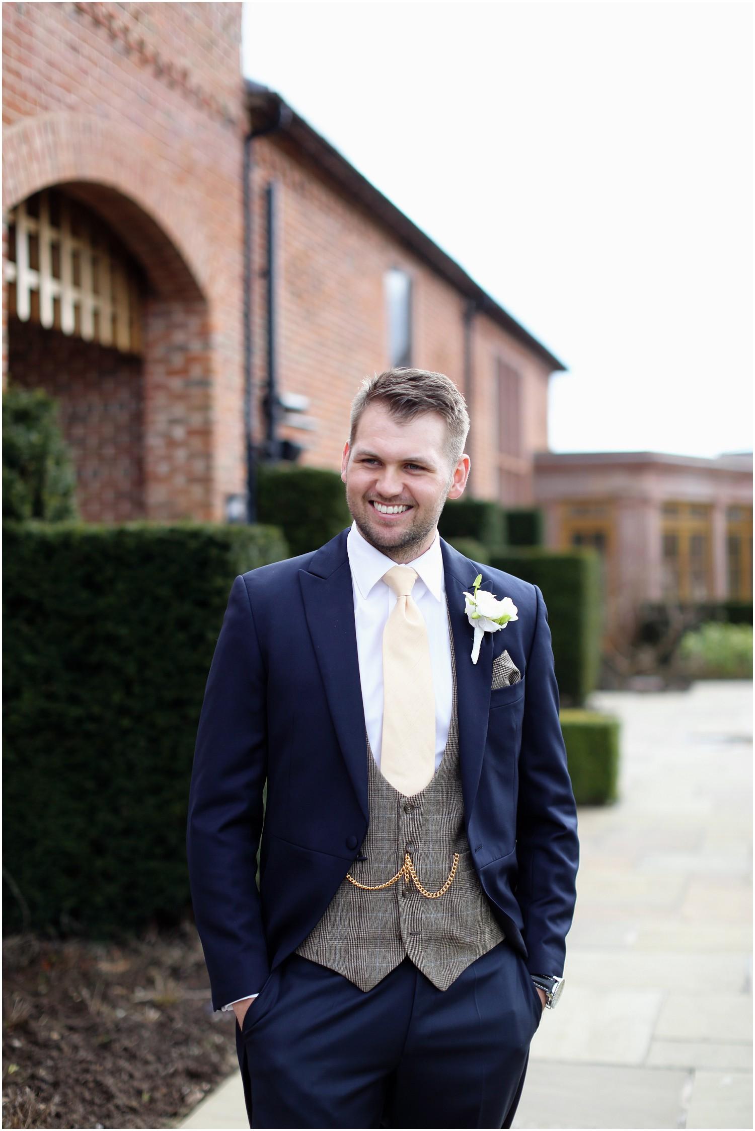 groom merrydale manor