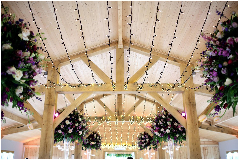fairy lights Merrydale manor
