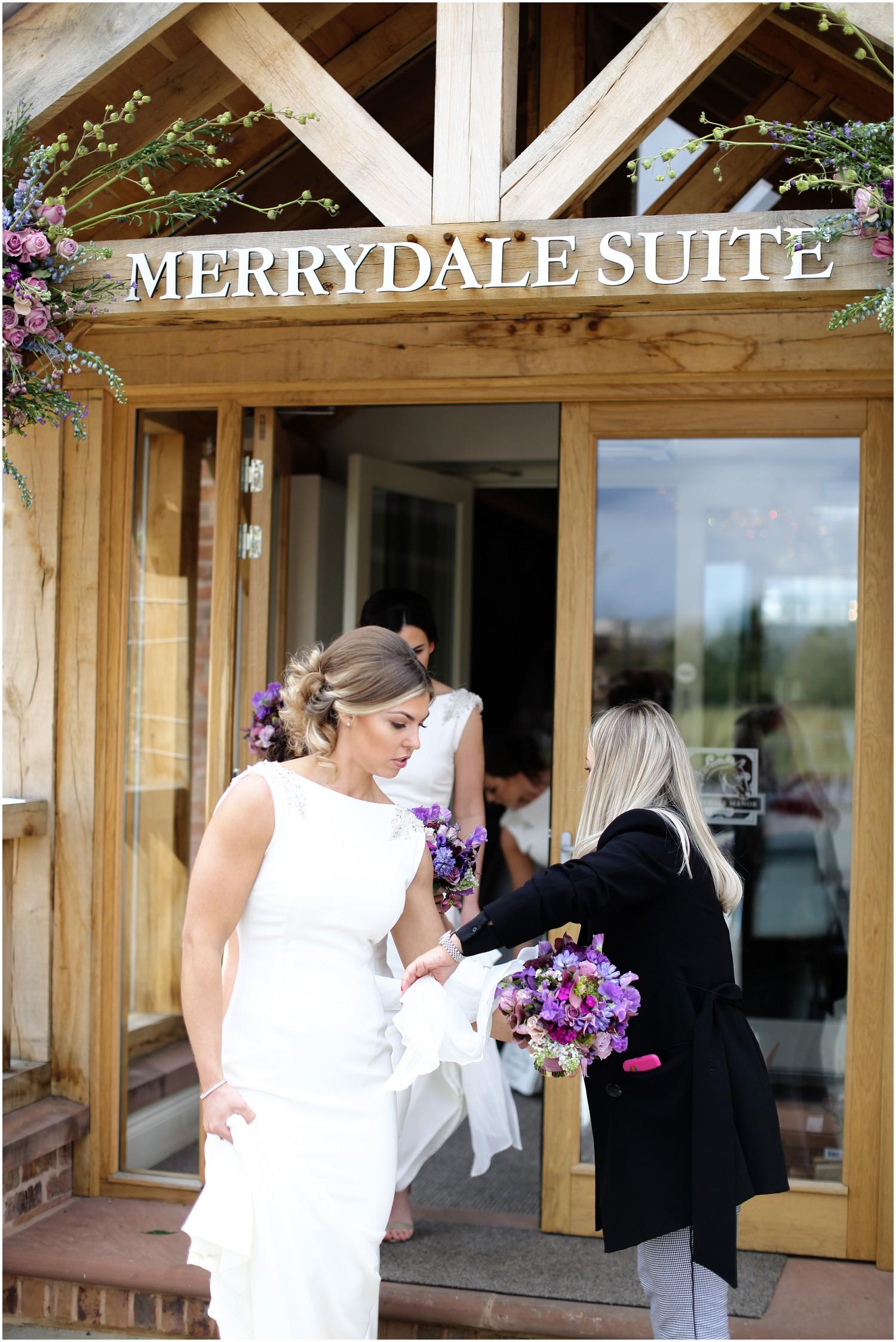merrydale suite