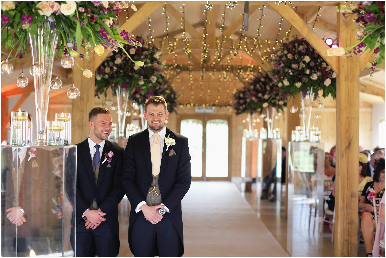 groom merrydale chapel