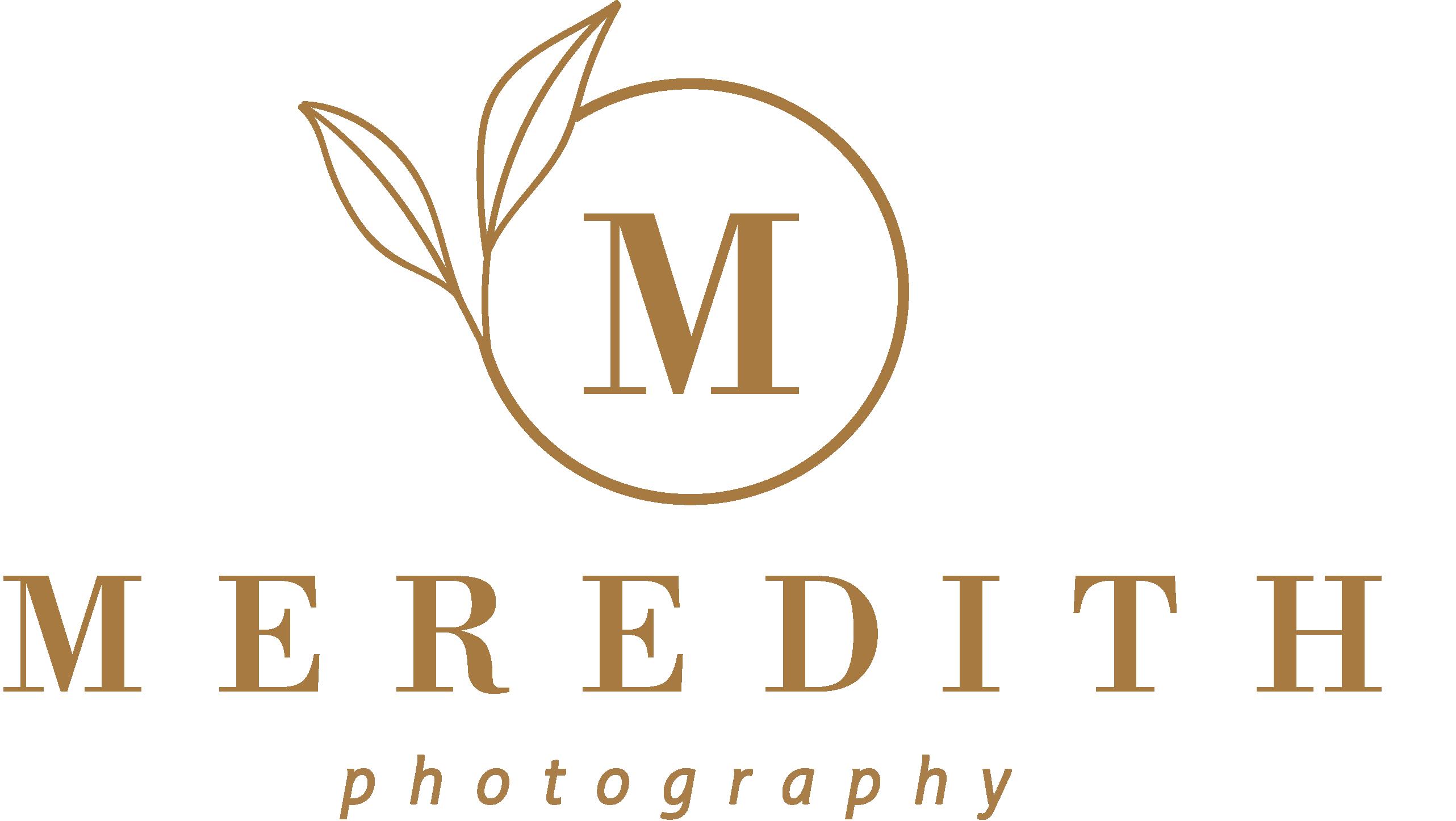 Lesley Meredith Wedding Photography